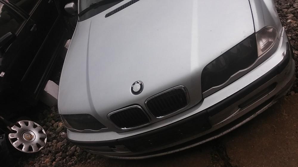 Dezmembrez BMW