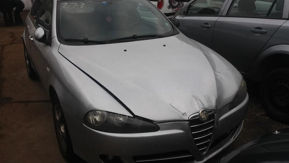 Dezmembrez Alfa Romeo