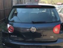 Dezmembrez Volkswagen Golf