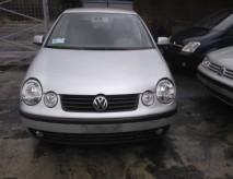 Dezmembrez Volkswagen Polo